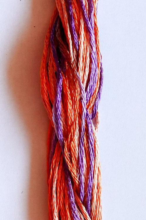 Silk Embroidery Thread-Melody