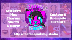 That One Pink Dog Studios