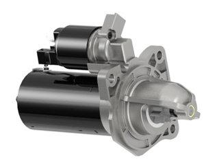 3180 - MOTOR PARTIDA 12V WMW;SPRINT 4C(2.8L) 6C(4.2L)MOD. BOSCH