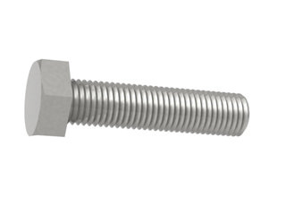 4556 - PARAF INX SEX M12-1,75x60mm
