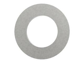 4221 - ARRU INOX LISA M18 (19x33-3,0)mm