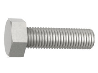 4220 - PARAF INX SEX M12-1,75x40mm