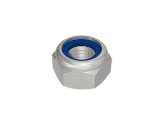 2291 - PORCA INX PLK M10-1,50 (17x10)MM