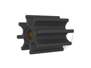 4576 - ROTOR B.DÁGUA 65-76mm EIXO16,0mm 08 ALH D9;D6 (ANTIGO) 4.2MERCRUISER;MB;C