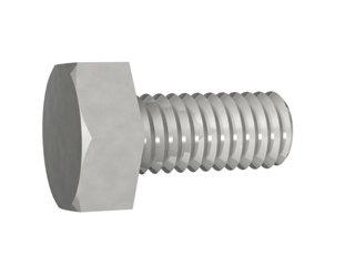 2092 - PARAF INX SEX M06-1,0x12mm