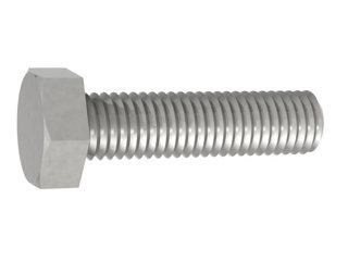 2464 - PARAF INX SEX M08-1,25x30mm
