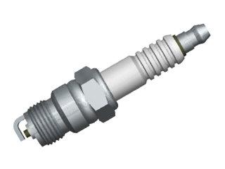 1451 - VELA DELCO 93214601 (RV9VYC) (JG-041LY6SA) GM 4C;V6;V8, FORD V8