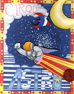 Cirque Astro