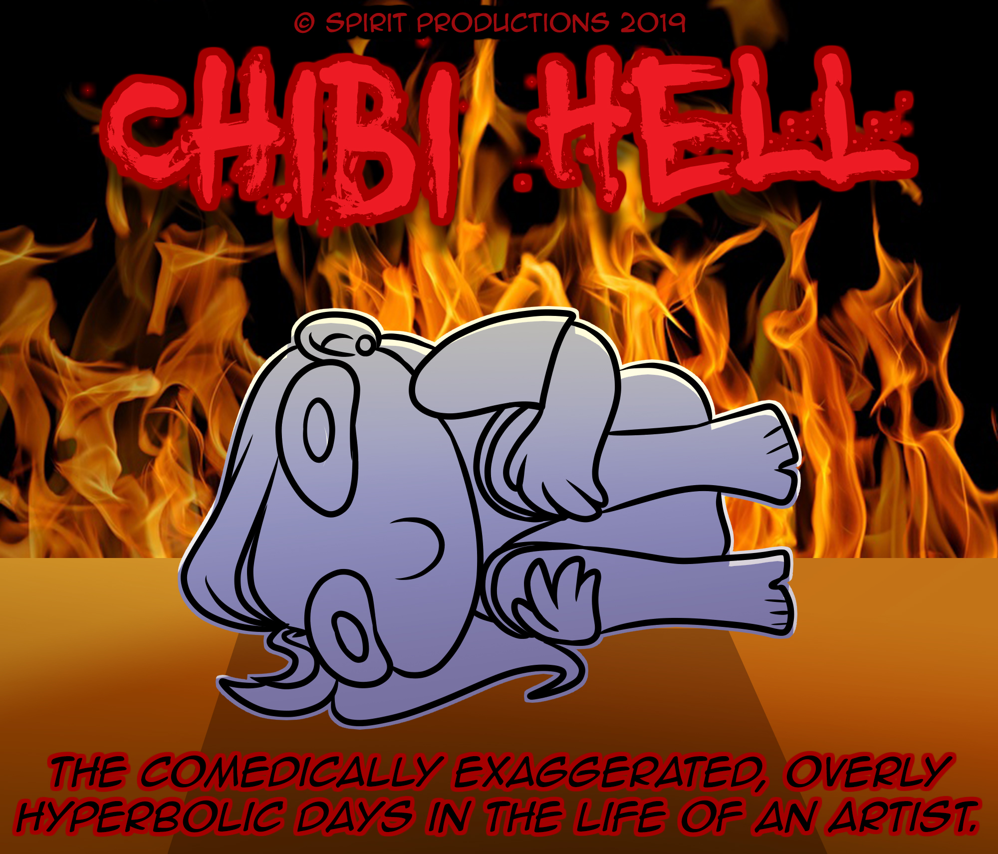 Chibi Hell