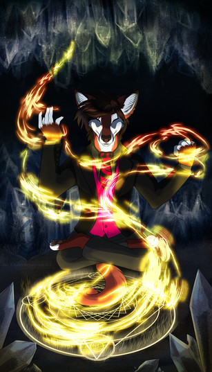 [C] Ring of Fire