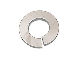 2076 - ARRU INOX PRESSÃO M06,3 (1/4)(6,5x12,4 - 1,5)mm