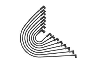 2490 - JG CABO VELA 7.4 (GM) TAMPA DISTRIBUIDOR VERTICAL MERCRUISER