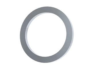 2395 - ARRU ALU M14 (14,2x18-1,5)mm
