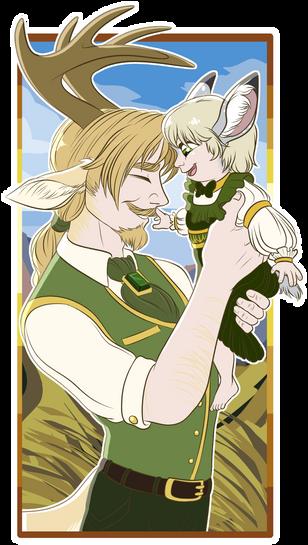 Joseph and Kari