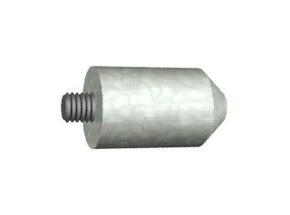 2064 - ZINCO MOTOR 1 Pol  D70;100;102;103;D12;121;122;D16;162;163