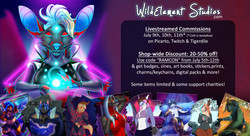 WildElement Studios