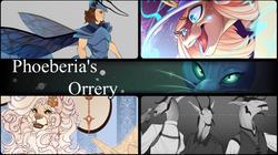 Phoeberia's Orrery