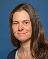 Dr. Géraldine Guex