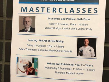 #LabourClass