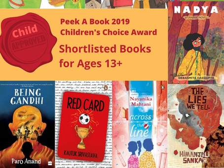 So thrilled to be on this Shortlist with this amazing list of authors!