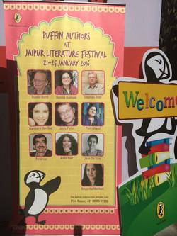 JLF Penguin Authors