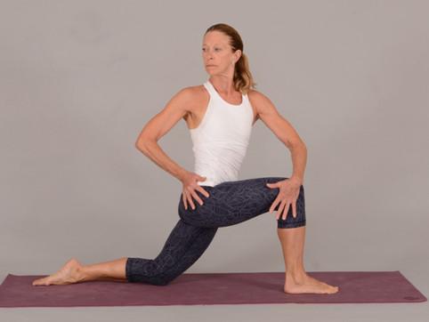 Qu'est-ce qui vous a attiré au Yoga ?