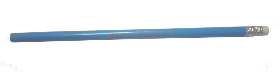 Brenin Adventures Pencil