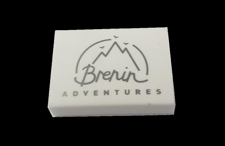 Brenin Adventures Rubber