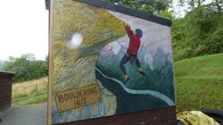 Boulder Hut