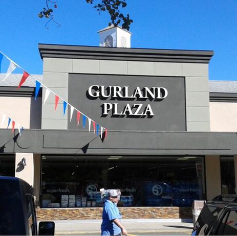 Gurland Plaza (Glen Rock)
