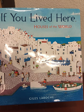 if you lived here houses of the world