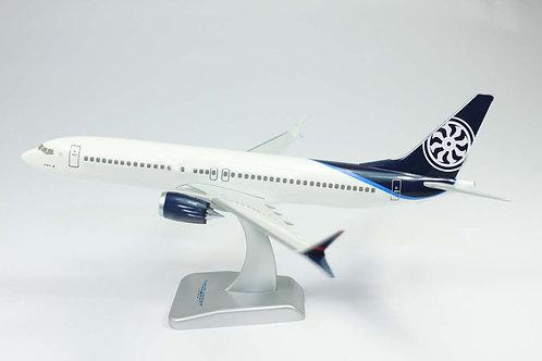 Toy plane model