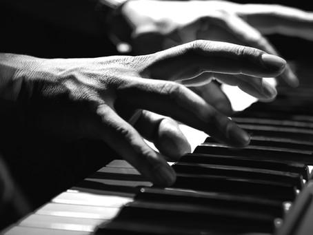 Nauka gry na pianinie - Online