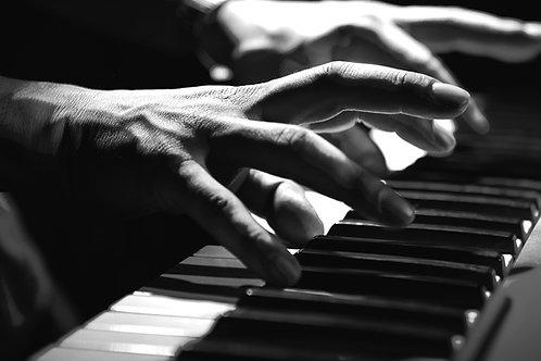Piano Personalizado