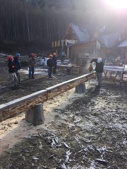 Spring 2019 Log School