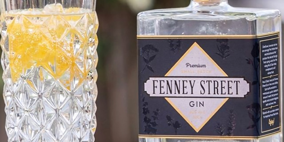A taste of Fenney St