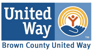 Brown County United Way - Transparent.pn