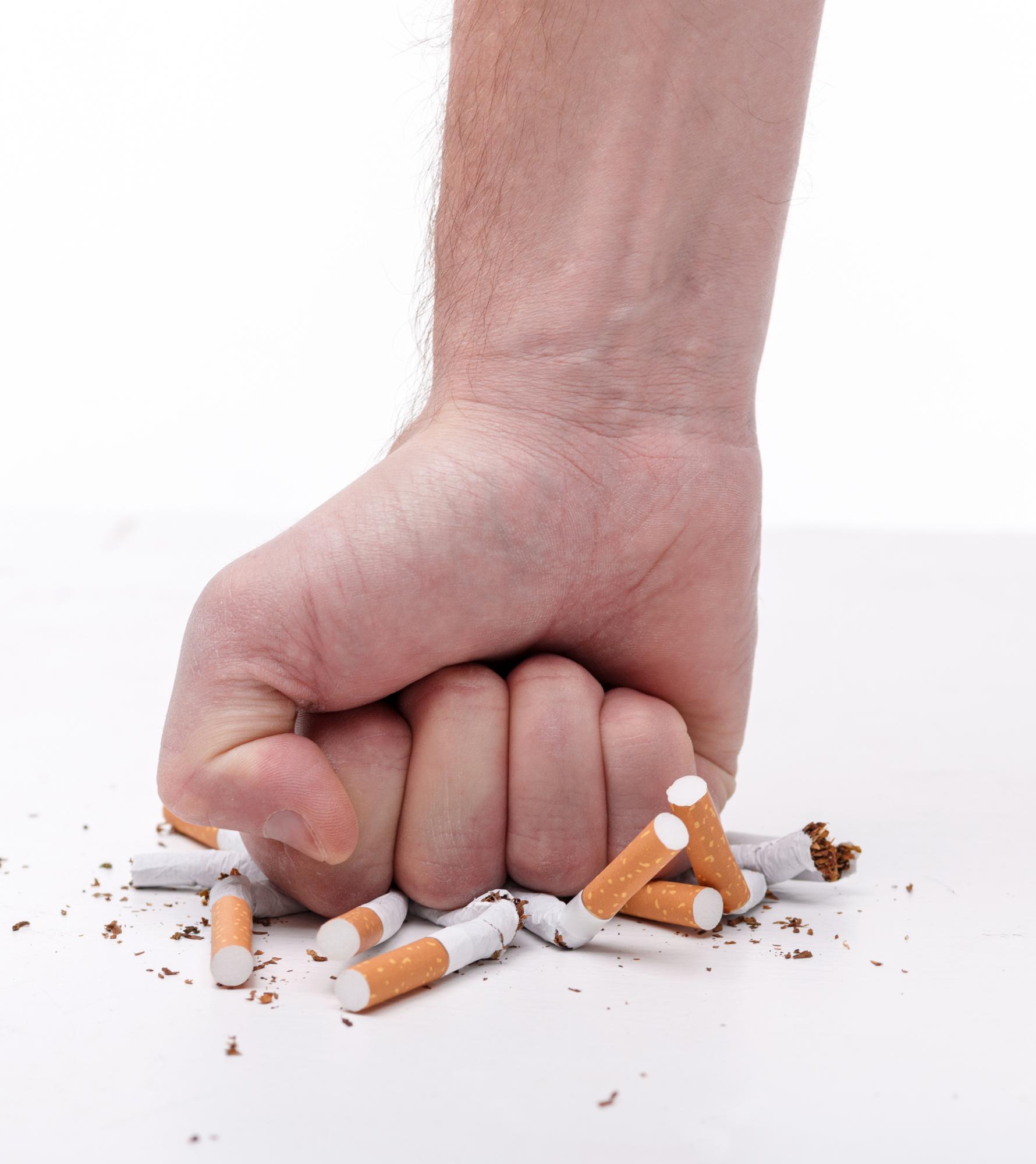 Stop Smoking 2 hour session