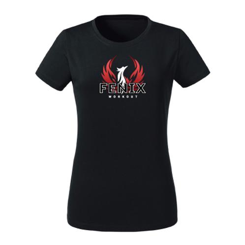 T-shirt Russell HD Dam