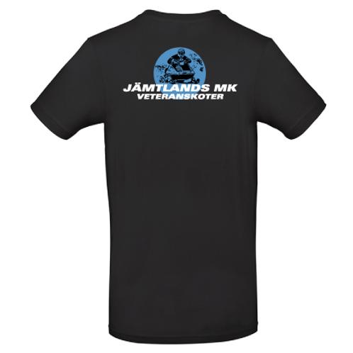 T-shirt JMK Veteranskoter