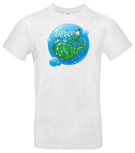 """T-shirt """"Bubblor"""" vuxenstorlekar"""