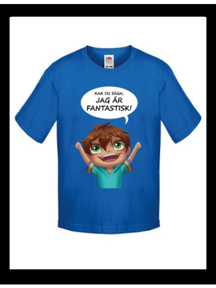 T-shirt barn