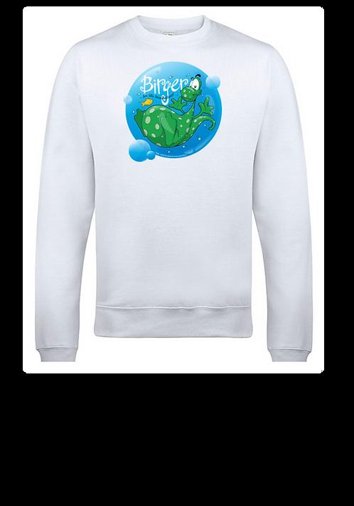 """Sweatshirt """"Bubblor"""""""