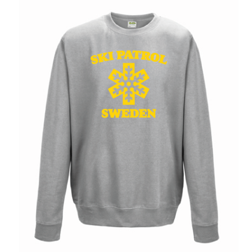 Ski Patrol Sweden Sweater barnstorlekar