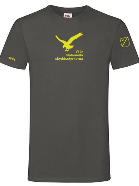 T-shirt Vi är nationella ...