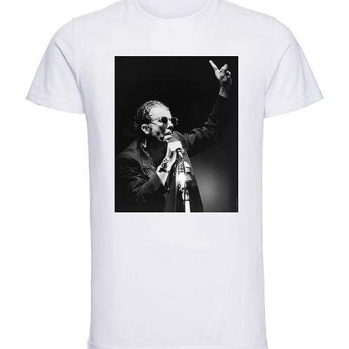 T-shirt Tom Waits