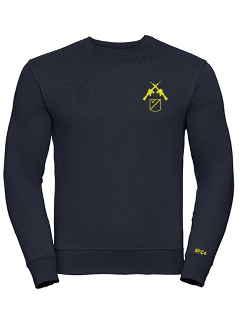 Sweatshirt Shield AK