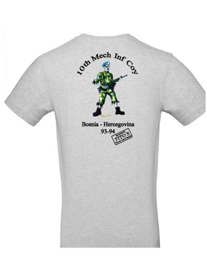 "T-shirt ""Terminator"""