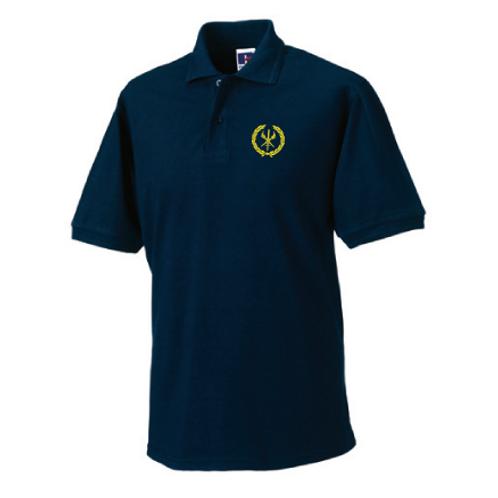 FPF Pikéskjorta