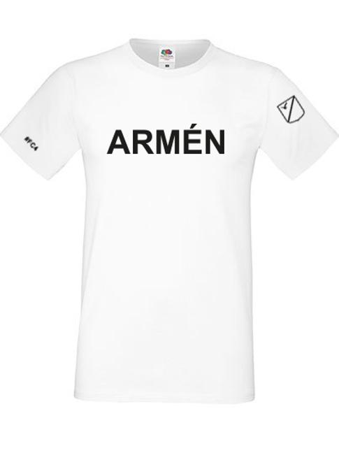 T-shirt Armén